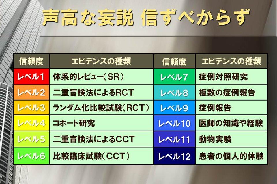 TMSジャパン腰痛治療セミナー