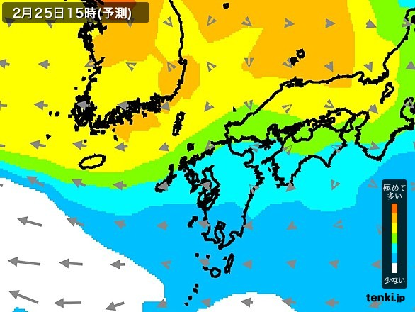 日本気象協会の画像